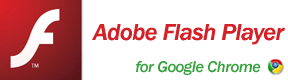 Adobe Flash Player for Google Chrome