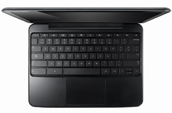 Specifications of Samsung Series 5 Chromebook