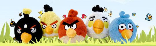 Screenshot: Unlock Angry Birds Level With JavaScript Code