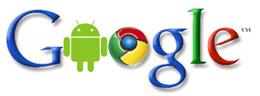 Chrome OS vs Android