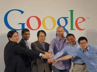 New Chrome OS center established in Taiwan by Google