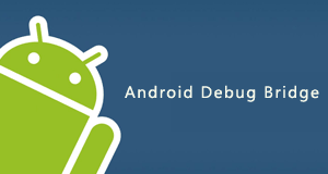 How to install ADB with Android SDK