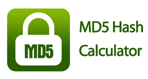 Free MD5 Hash Generator for Chrome Extension and Android App