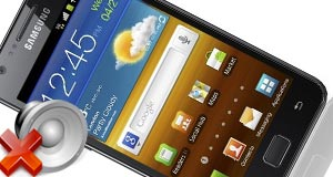 How to disable the camera shutter and auto-focus sounds on your Samsung Galaxy S2 I9100?
