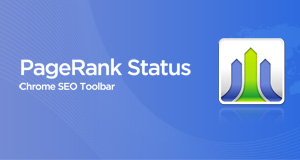 Chrome SEO Toolbar: PageRank Status 5 is available now