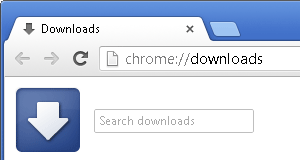 Chrome Downloads Extension 2.0 is available now