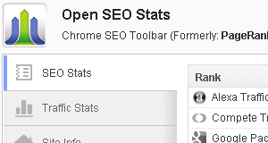 Open SEO Stats 9.0 Released