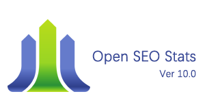 Open SEO Stats 10.0 Released