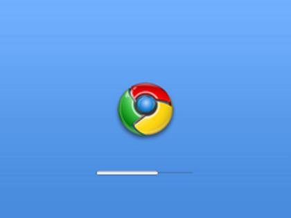 Screenshot image: Chrome OS