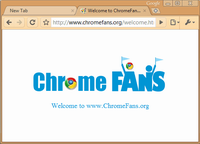 Download Burlywood Google Chrome Theme